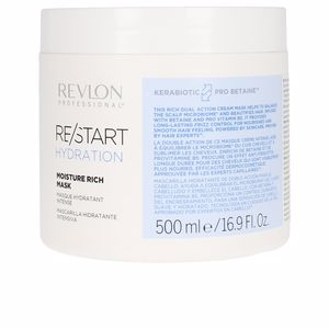 RE-START hydratation rich mask 500 ml