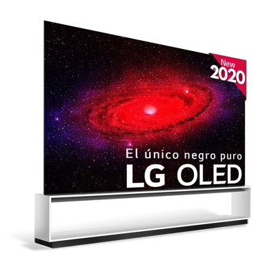 "LG - TV OLED 222 Cm (88"") OLED88ZX9LA 8K Con Inteligencia Artificial, HDR Dolby Vision IQ Y Smart TV"
