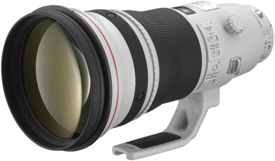 Canon EF 400mm f2.8 L IS II USM
