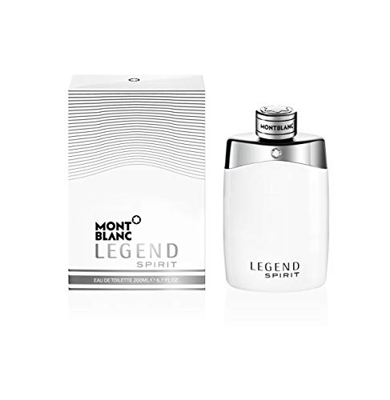 LEGEND SPIRIT eau de toilette 200 ml