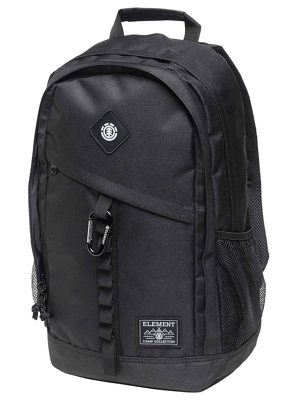 Element Cypress Backpack negro