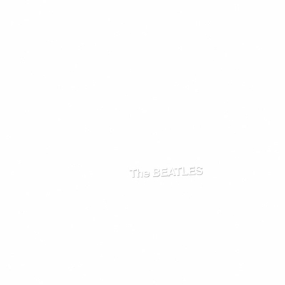 The Beatles - White Album (Limited Super Deluxe Edition) (CD + Blu-ray)