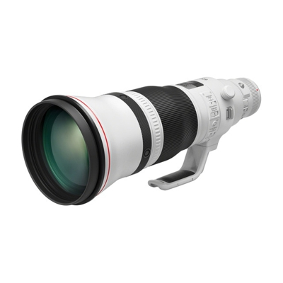 Canon EF 600mm f4 L IS III USM