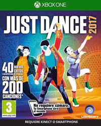 Just Dance 2017 (Xbox One) en oferta