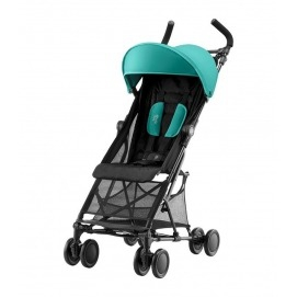 Britax Holiday Aqua Green