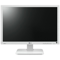 Monitor 24'' LCD AH-IPS 24BK55WY-W 1920 x 1200 Full HD Tempo di Risposta 5 ms
