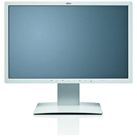 Monitor 24'' LED IPS B24W-7 1920 x 1200 Full HD Tempo di Risposta 5 ms